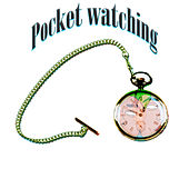 Pocket watching by Lex