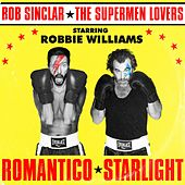 Romantico Starlight von Bob Sinclar