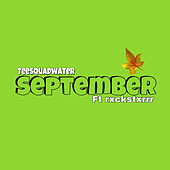 September de TeeSquadWater
