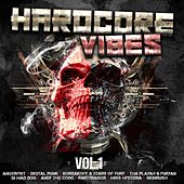 Hardcore Vibes, Vol. 1 von Various Artists