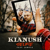 Selfie von Kianush