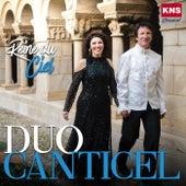 Reine Du Ciel by Duo Canticel