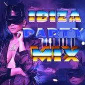 Ibiza Party Mix by Lana Tele