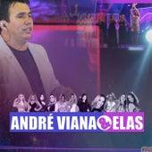 André Viana & Elas (Ao Vivo) de André Viana