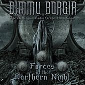 Forces of the Northern Night (Live in Oslo) de Dimmu Borgir