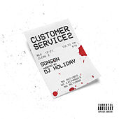 Customer Service 2 von Son Son (CEO)
