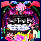 Don't Turn Back de Kaveh Rastegar