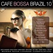 Café Bossa Brazil, Vol. 10: Bossa Nova Lounge Compilation de Various Artists