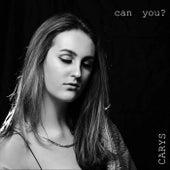 Can You? de Carys