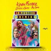 La Pikotera de Kevin Florez
