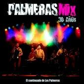Mix 30 Años de Los Palmeras