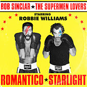 Romantico Starlight de Bob Sinclar