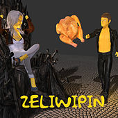 Glitter Trap by Zeliwipin