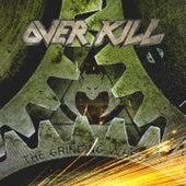 The Grinding Wheel de Overkill