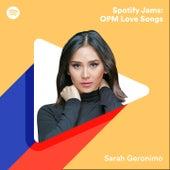 OPM Love Songs van Sarah Geronimo