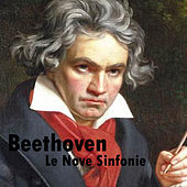 Beethoven: Le nove sinfonie by Otto Klemperer