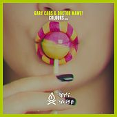 Colours de Gary Caos