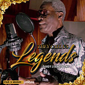 They Call Us Legends von Dandy Livingstone