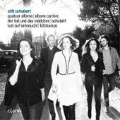 Still Schubert by Quatuor Alfama