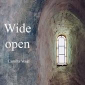 Wide Open von Lars Nilsson