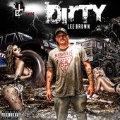 Dirty de Lee Brown
