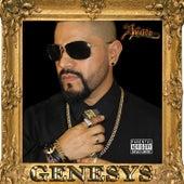 Genesys by Dyablo