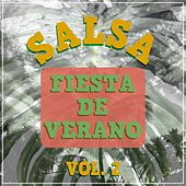 Salsa - Fiesta de Verano, Vol. 2 de Various Artists
