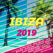 Ibiza Opening Party 2019 von Various Artists