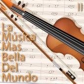 La Mùsica Mas Bella del Mundo, Vol. 2 de Various Artists