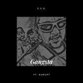 Gangsta (feat. Kurupt) von EGO
