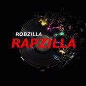 Rapzilla by Robzilla