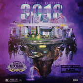 3018 (Chopped Not Slopped) de DJ Grace