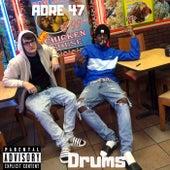 Drums de Adre 47