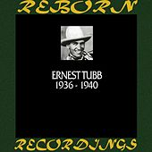 In Chronology 1936-1940 (HD Remastered) de Ernest Tubb