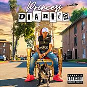 Princess Diaries by Azjah