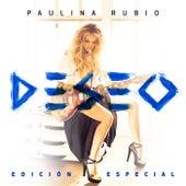 Deseo (Edición Especial) de Paulina Rubio