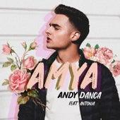 Amya (feat. Antonia) von Andy Danca