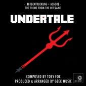 Undertale - Bergentrückung + Asgore by Geek Music