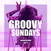 Groovy Sundays, Vol. 4 - EP by Various Artists