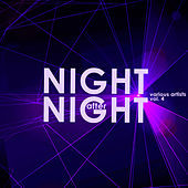 Night After Night, Vol. 4 - EP di Various Artists