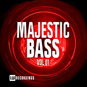 Majestic Bass, Vol. 01 - EP by Various Artists