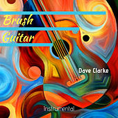 Brush Guitar by Dave Clarke