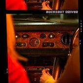 Backseat Driver by Ekkah