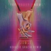 Everybody Knows... (Horacio Gracia Remix) de Jowst