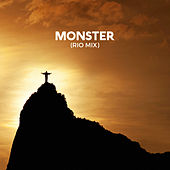 Monster (Rio Mix) de Os Alquimistas