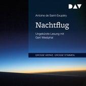 Nachtflug (ungekürzt) von Antoine de Saint-Exupéry