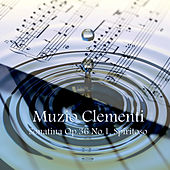 Clementi: Sonatina Op.36 No.1, Spiritoso by Relaxing Piano Music