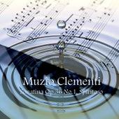 Clementi: Sonatina Op.36 No.1, Spiritoso de Relaxing Piano Music