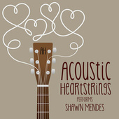 AH Performs Shawn Mendes van Acoustic Heartstrings