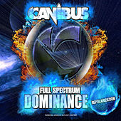 Full Spectrum Dominance Repolarization by Canibus